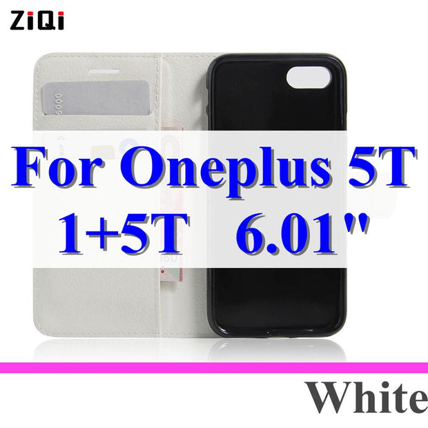 White for oneplus5t