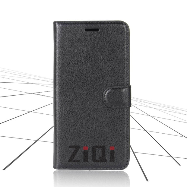 "ZiQi For Oneplus 5T 1+5T Case Case Luxury Flip Style PU Leather Wallet Coque Phone Bag For Oneplus5t Oneplus 5T 6.0"" Cover Cases"