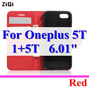 Red for oneplus5t