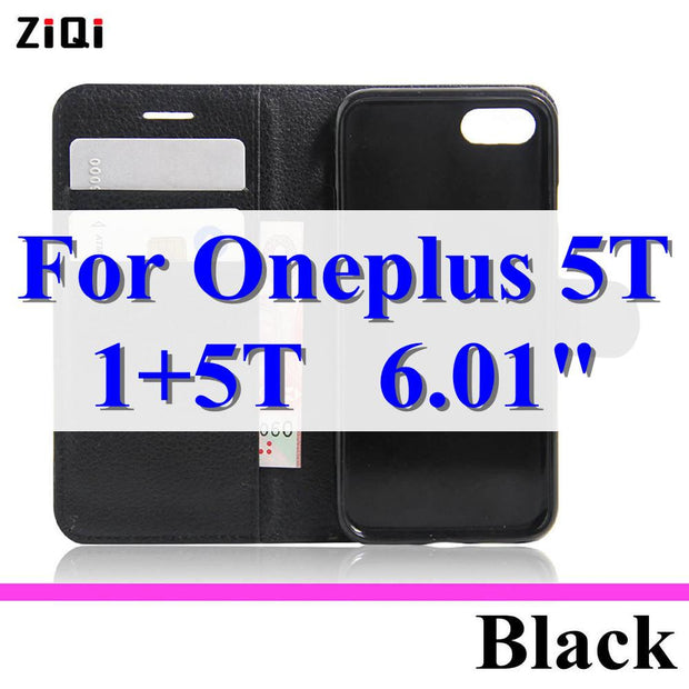 Black for oneplus5t