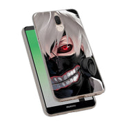 Anime Tokyo Ghoul Phone Case Cover For Huawei Nova 2i 3 3e 3i 4 Mate 10 20 Lite P20 Pro P20 Lite Hard PC Phone Cases