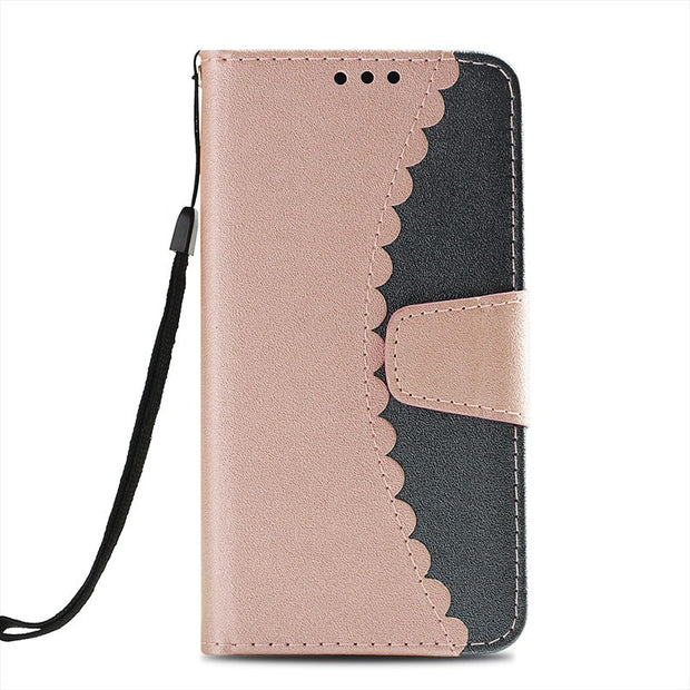 "For Apple 7 Plus Case IPhone 7Plus IPhone7Plus 5.5"" Flip Phone Leather Cover For Apple I Phone 7 Plus I Phone7 IPhone7 4.7"" Case"