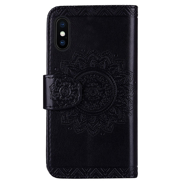 For Apple 9 G IPhone 9G Case For Apple IPhone 9 IPhone9 IPhone 9 Cases Crocodile Stitching Flip Leather Mobile Phone Cover Bag