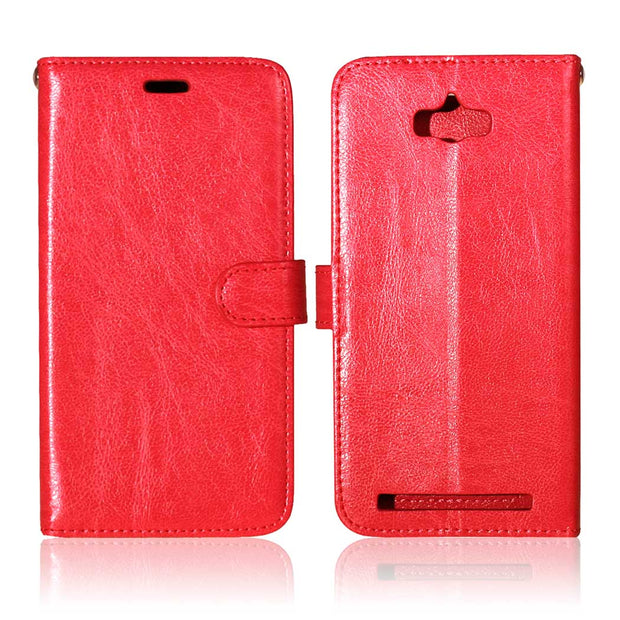 For Asus Z010D Zenfone Max ZenfoneMax ZC550KL ZC ZC550 550 550KL KL Flip Case Phone Leather Cover For ASUS_Z010D Z010DA Case