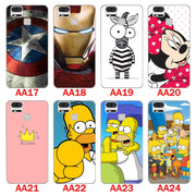 For Asus Zenfone 3 Zoom ZE553KL Case,Silicon Panda Painting Soft TPU Back Cover For Asus ZE553KL Phone Protect Bags Shell
