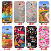 For Asus Zenfone MAX ZC550KL Case,Silicon Bandersnatch Painting Soft TPU Back Cover For Asus ZC550KL Phone Protect Bags Shell