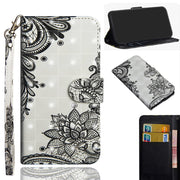 For Nokia X5 Case (HMD 5.1 Plus) 2018 Smartphone 71.98x149.51x8.096 Mm For Nokia 5.1 Plus Case Flip Phone Cover Business Leather