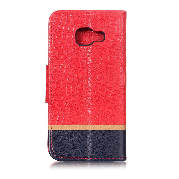For Samsung Galaxy A310f Case 2016 A 3 310 A310 SM-A310 A310F SM-A310F A310F/DS SM-A310F/DS Flip Phone Leather Cover Butterfly