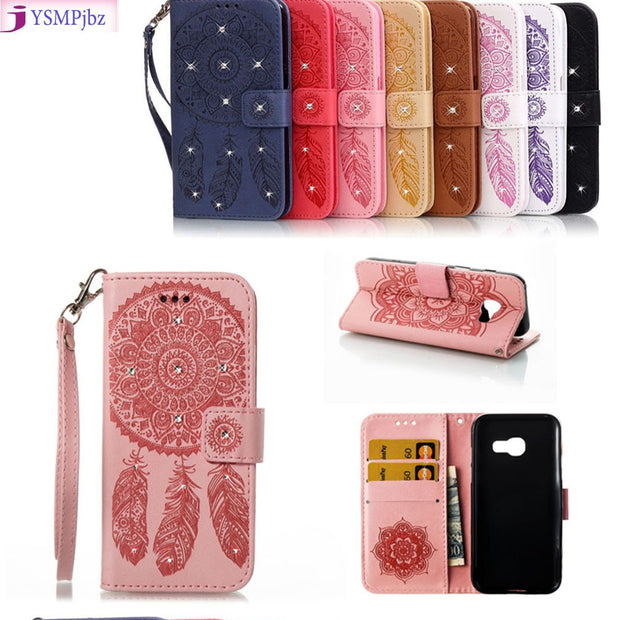 For Samsung A3 310 Case (2016) A310 A310f/ds A310F SM-A310f/ds SM-A310F Flip Phone Leather Cover For Samsung Galaxy A 3 SM-A310