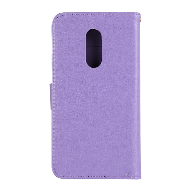 For Xiaomi Redmi Note 4x Case For Xiaomi Redmi Note 4X 3/32 Low Version Case Phone Flip Leather Cover Note4 Global Version Cases