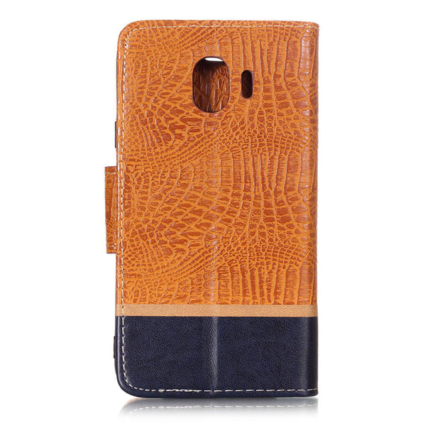 For Galaxy SM-J400F Case J4 J400 J400fn For Samsung Galaxy J4 2018 Case SM-J400FN/DS Sm-J400 SM-J400GN SM-J400G Flip Cover Phone