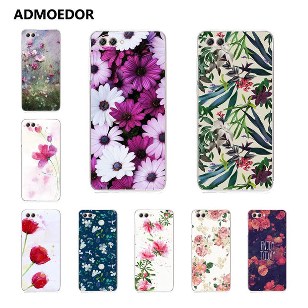 Huawei Nova 2s Case,Silicon Bandersnatch Painting Soft TPU Back Cover For Huawei Nova 2s Phone Protect Bags Shell