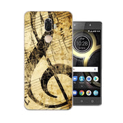 Lenovo K8 Note Case,Silicon Antique Items Painting Soft TPU Back Cover For Lenovo K8 Plus Phone Protect Bags Shell