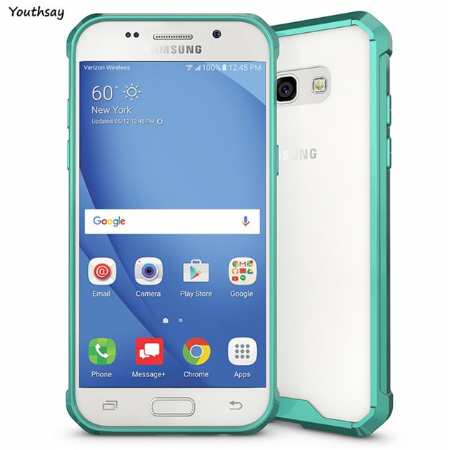 cover samsung a5 2017 new york