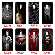Xiaomi Redmi 5 Plus Case,Silicon Bandersnatch Painting Soft TPU Back Cover For Xiaomi Redmi 5 Phone Protect Bags Shell