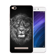 Xiaomi Redmi 5a Case,Silicon Bandersnatch Painting Soft TPU Back Cover For Xiaomi Redmi 5a Phone Protect Bags Shell