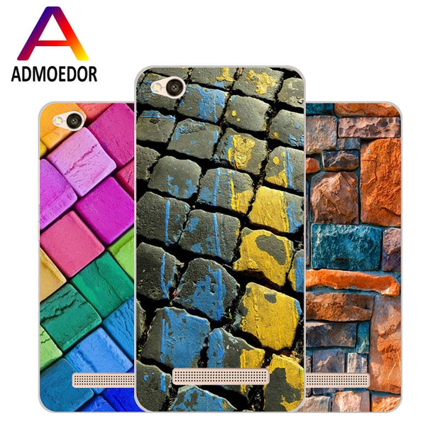 Xiaomi Redmi 5a Case,Silicon Beautiful Graffiti Painting Soft TPU Back Cover For Xiaomi Redmi 5a Phone Protect Bags Shell
