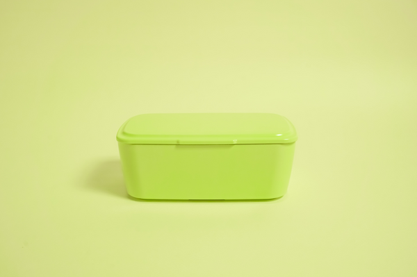 Plastic Lunchboxes – An unlikely yet effective tool for classroom writing at Deanwell School!