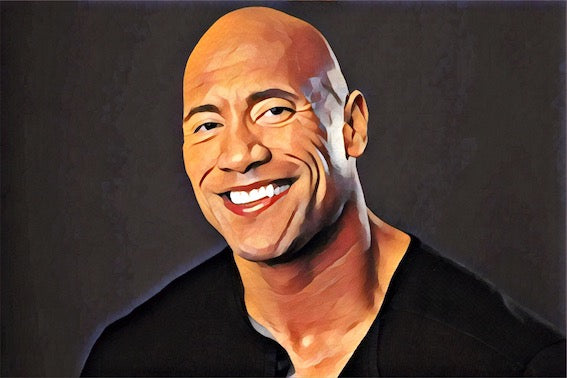 "Dwayne ""The Rock"" Johnson's guide to life in the classroom"