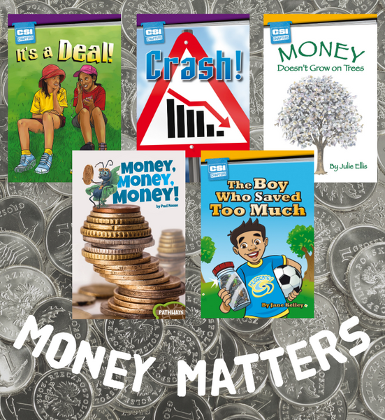 2021 –  Money Matters set