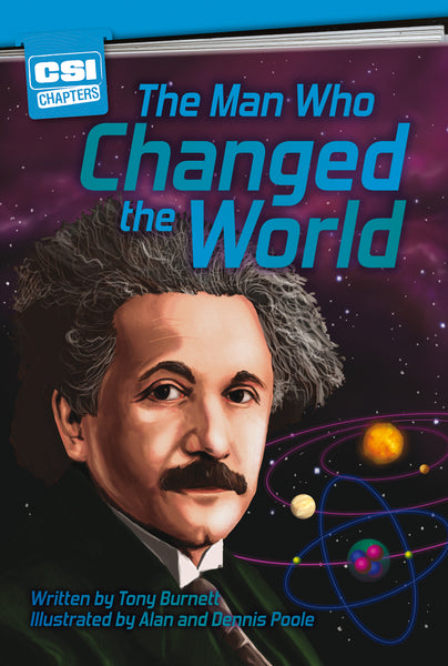 The Man Who Changed the World