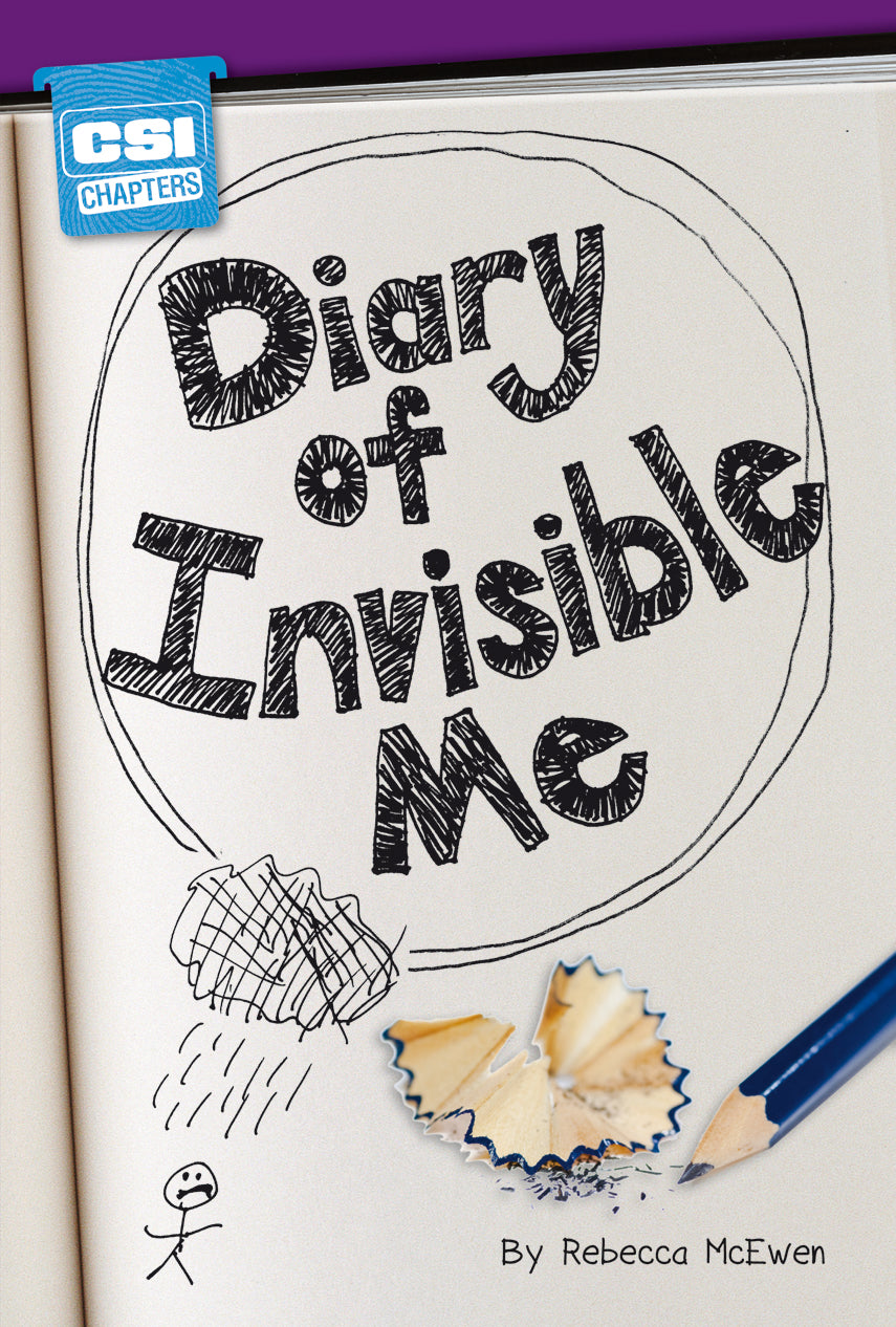 Diary of Invisible Me