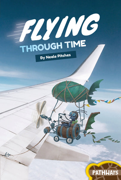 Pathways: Flying Through Time