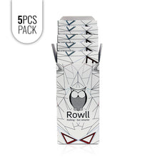 Load image into Gallery viewer, ROWLL all in 1 Rolling Kit (5 PCS PACK) - Rowll - Rolling but smarter