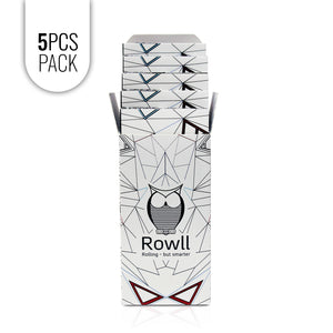 ROWLL all in 1 Rolling Kit (5 PCS PACK)