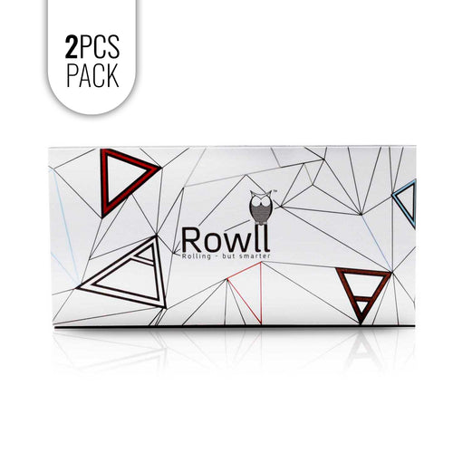 ROWLL all in 1 Rolling Kit (2 PCS) - Rowll - Rolling but smarter