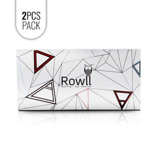 ROWLL all in 1 Rolling Kit (2 PCS)