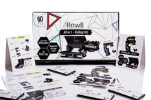 Load image into Gallery viewer, ROWLL all in 1 Rolling Kit 60 pcs Mega Pack - Rowll - Rolling but smarter