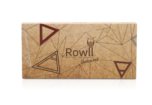 ROWLL all in 1 Rolling Kit Unbleached (20 PCS PACK)