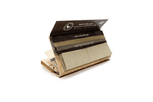 Rowll UNBLEACHED KIT ROLLING PAPERS