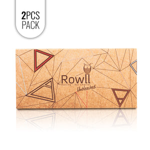 ROWLL All in 1 Rolling Kit Unbleached (2 PCS)