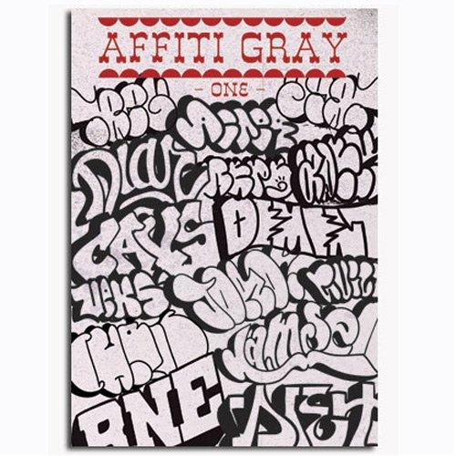 graffiti DVDs