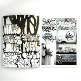 CLOUT MAGAZINE Issue 12 - Graffiti Art Magazine