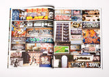 CLOUT MAGAZINE ISSUE 01 - Graffiti Art Magazine