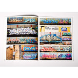 CLOUT MAGAZINE ISSUE 04 – Graffiti Art Magazine