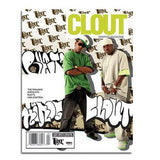 CLOUT MAGAZINE ISSUE 09 – Graffiti Art Magazine