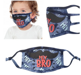 Protective Mask for Kids - Boutique109 Alpharetta