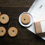 Pineapple Linzer