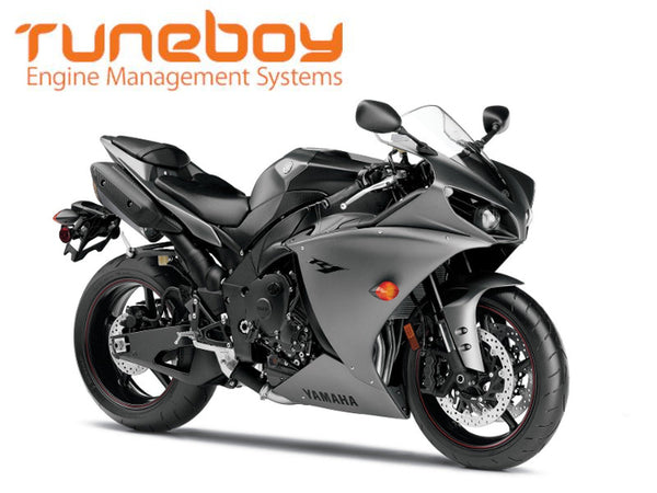 Yamaha R1 2009-2019 Flash Tuning Kit