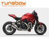 TuneBoy ECU Tuning - Ducati Scrambler 1100 / Monster 821/1200 / Hyper 939 / Supersport 939