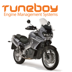TuneBoy Aprilia USB Tuning Kit