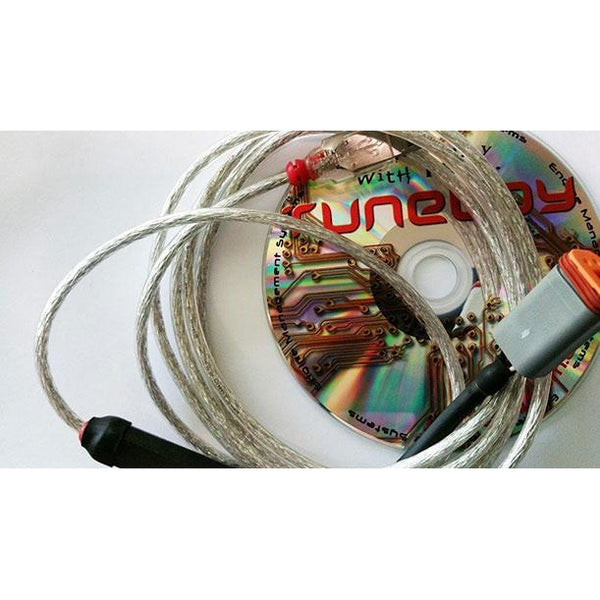TuneBoy Buell USB Tuning Kit