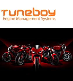 TuneBoy Ducati Marelli Flash Tuning Kit