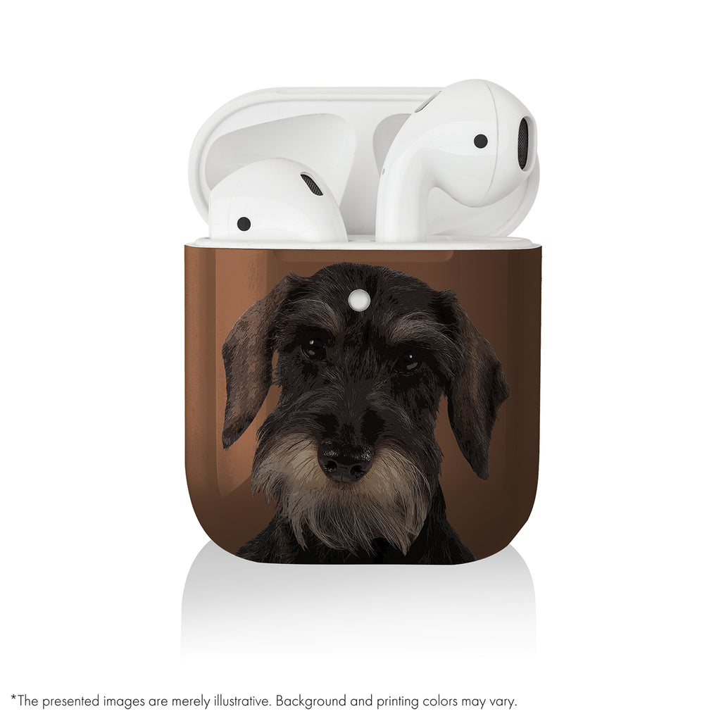 AirPods Cover Bassotto