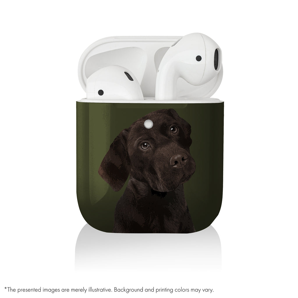 AirPods Cover Labrador