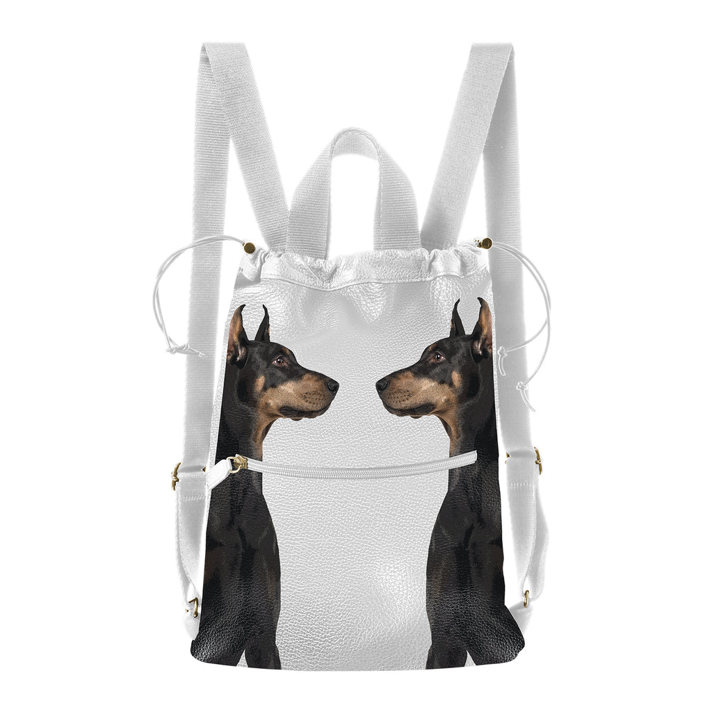 BackPack Dobermann